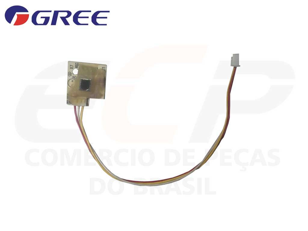 Placa Receptora GJ7/9 GJE12AB GR23-3(V1.0)
