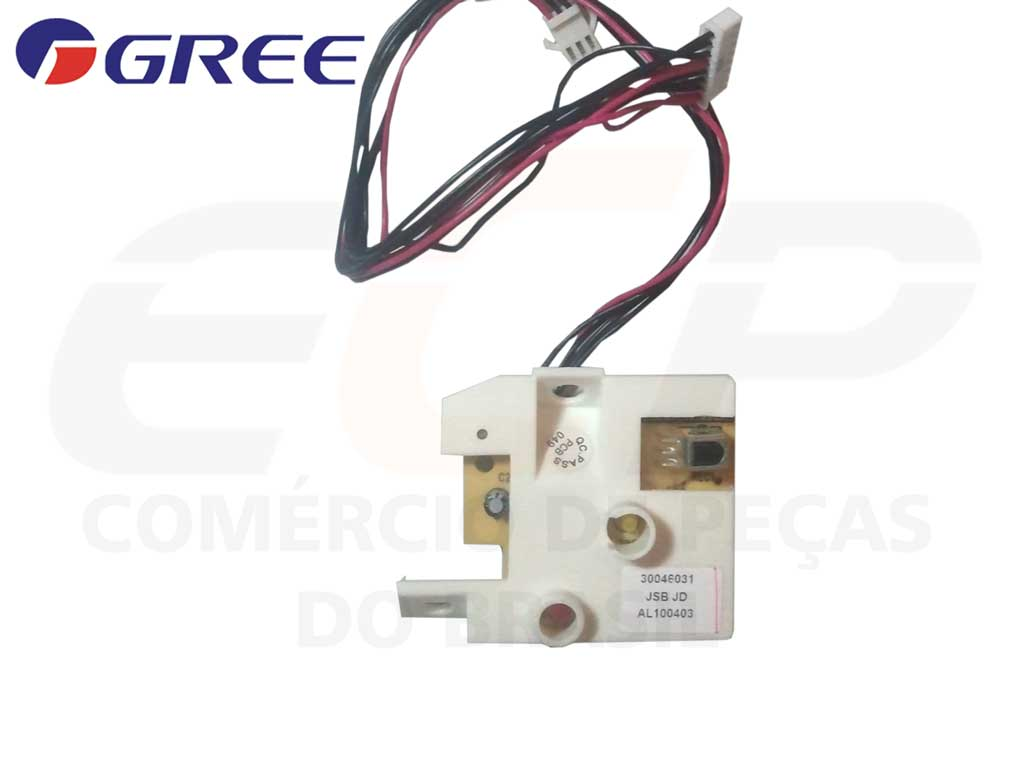 Placa Receptora GSW24 L R A