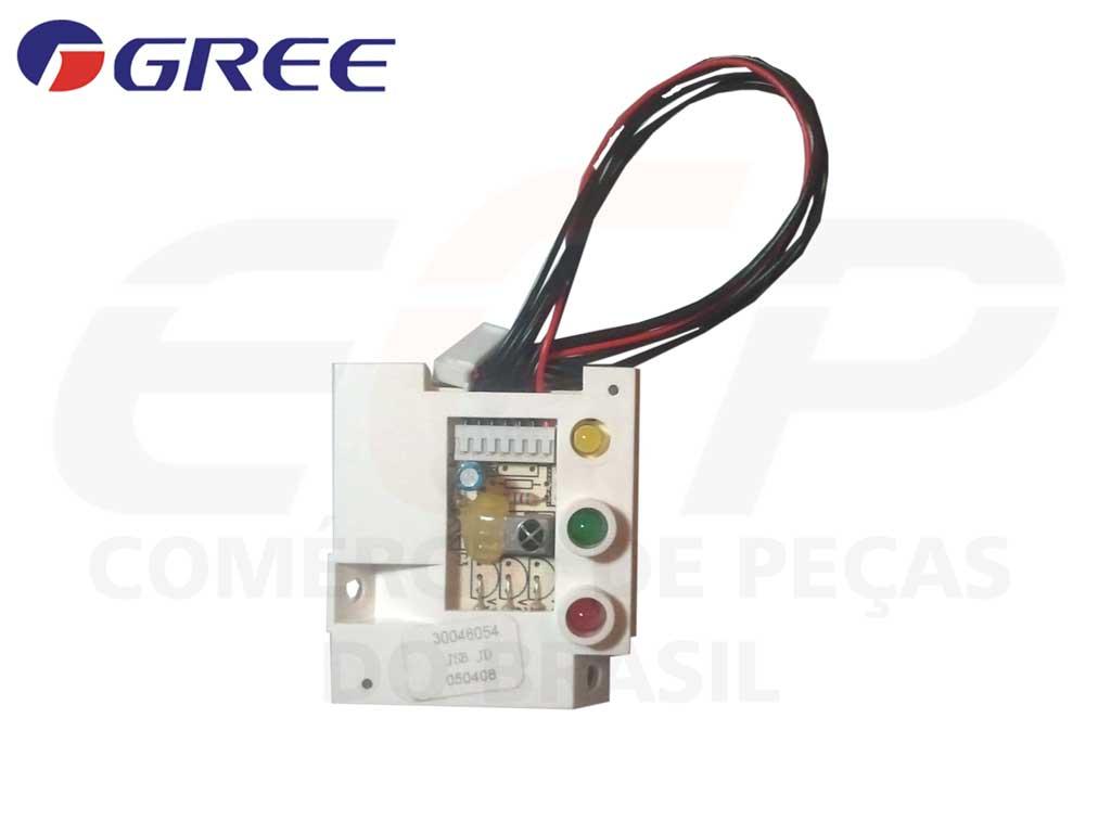 Placa Receptora GSW 6 7 L