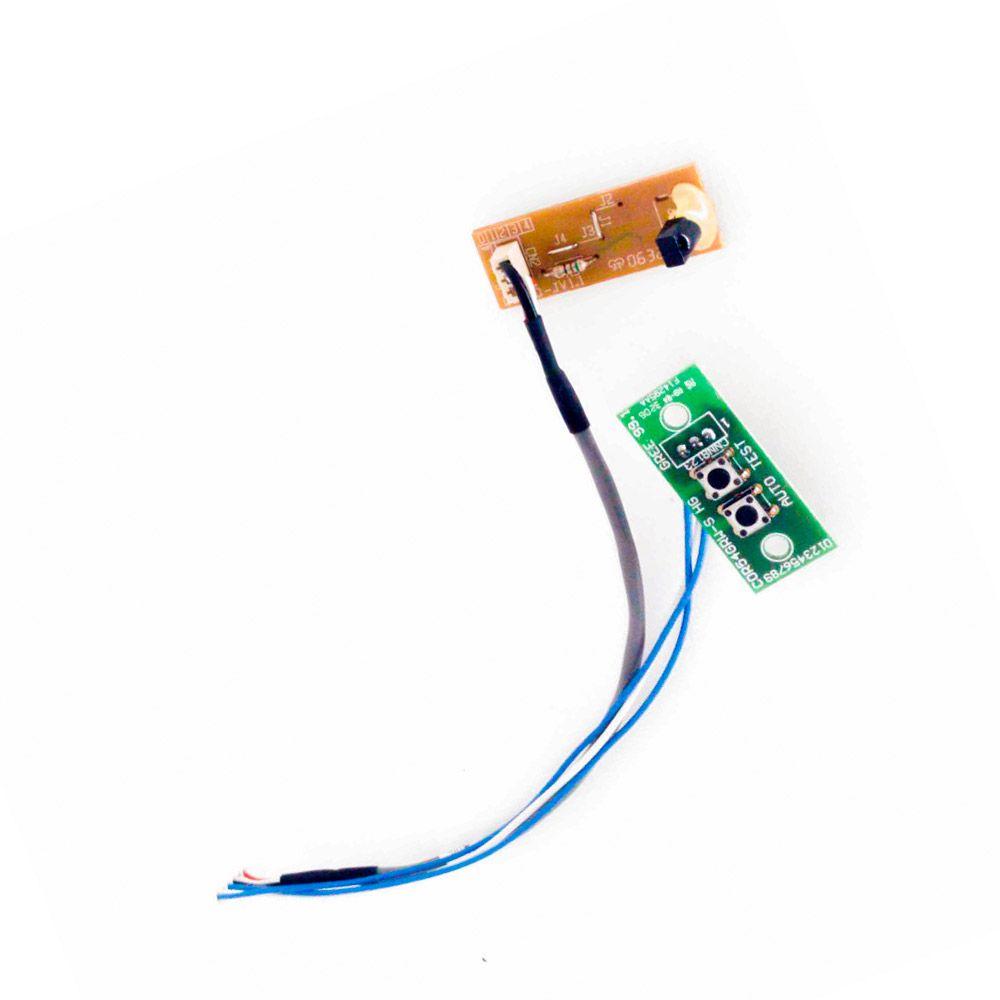 Placa Receptora GSW9-22LI GSW9-22RI