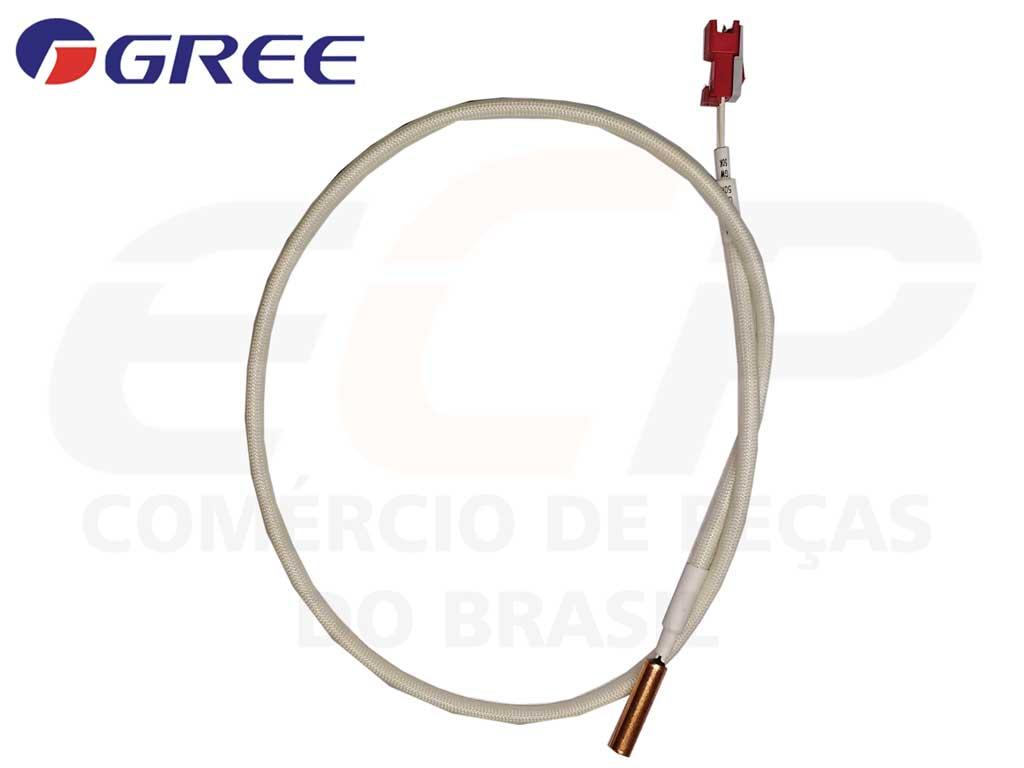 Sensor Descarga 50K GMV15-38R