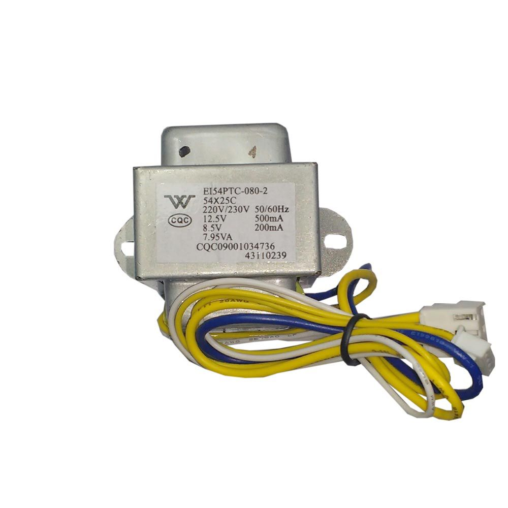 Transformador 54X25C