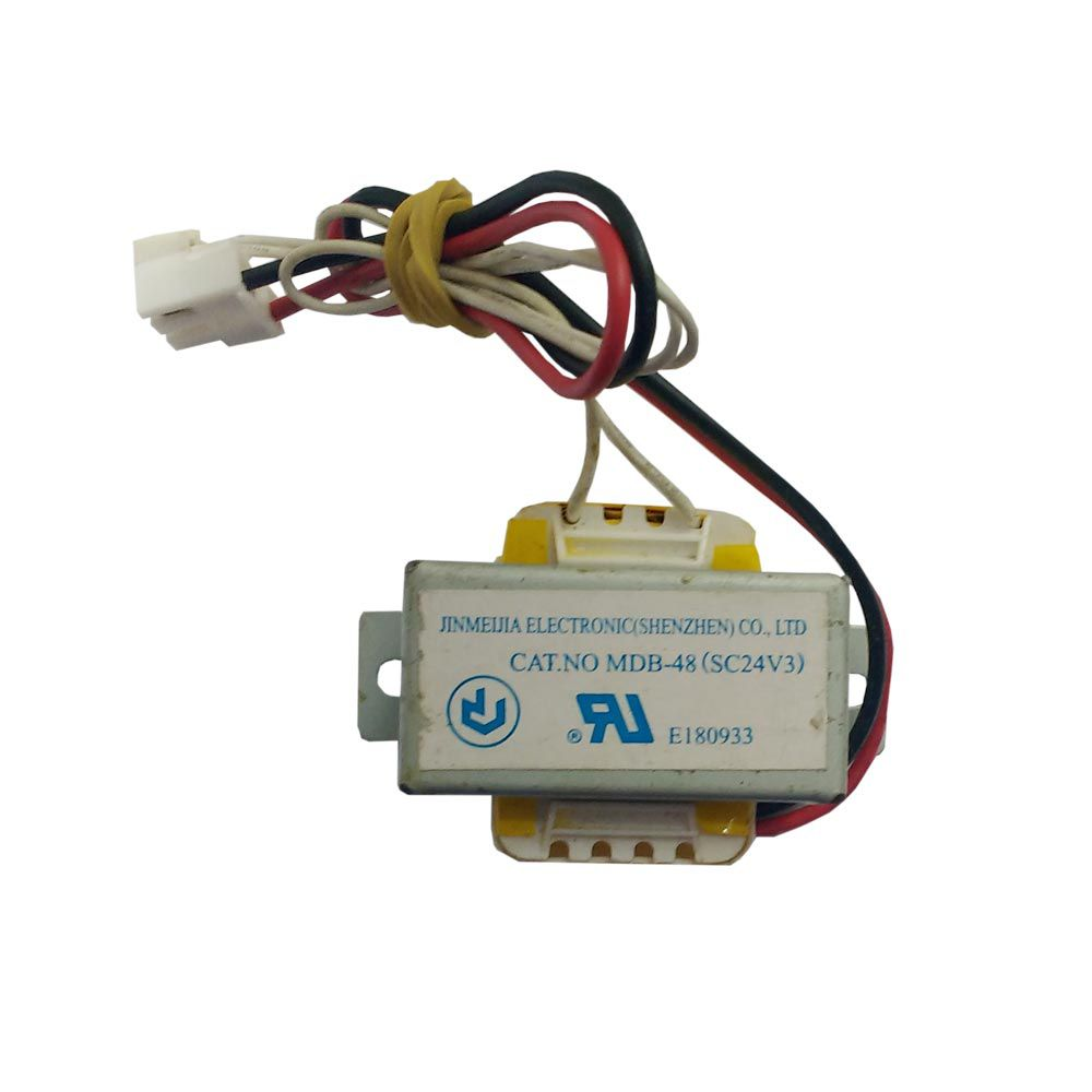 Transformador MDB-48 (SC24V3) GDS  - ECP Peças Originais p/ Ar Condicionado.