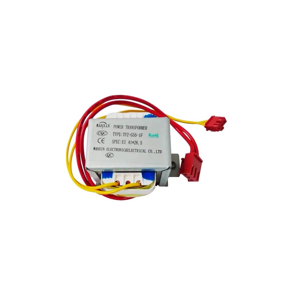 Transformador Reator 220V/10.5V 202300900099 Midea Springer Admiral Comfee