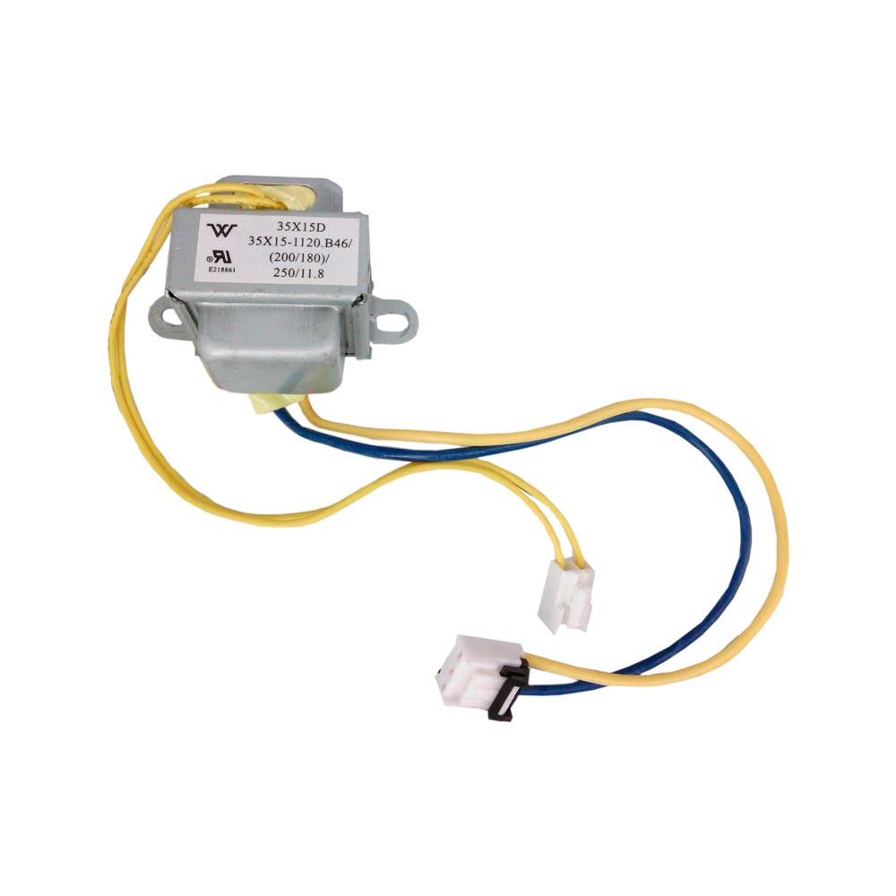 Transformador Reator 35X15D GJC 07BK 10BL - D2A 4311024701 Gree