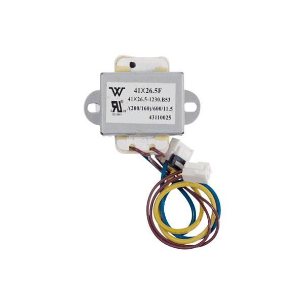 Transformador Reator 41X26.5F 43110025 Gree