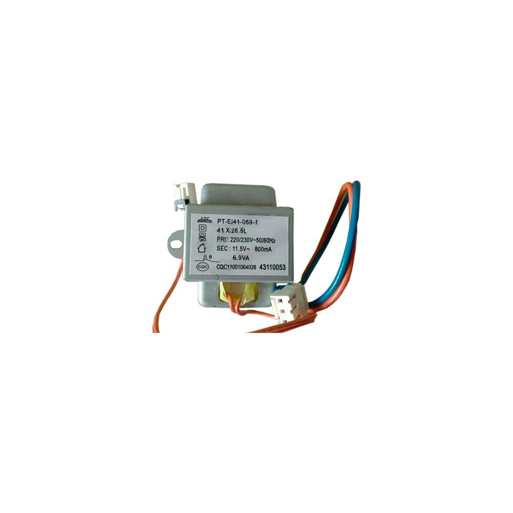 Transformador Reator 41X26.5L 43110053 Gree