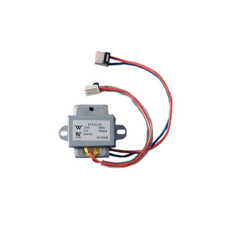 Transformador Reator 41X26.5N 43110258 Gree