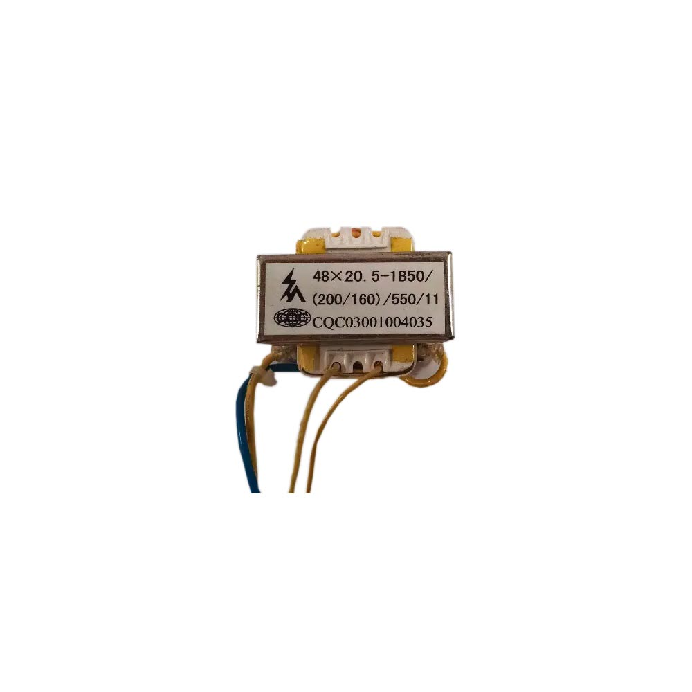 Transformador Reator 48X20.5-1B50 43110215 Gree