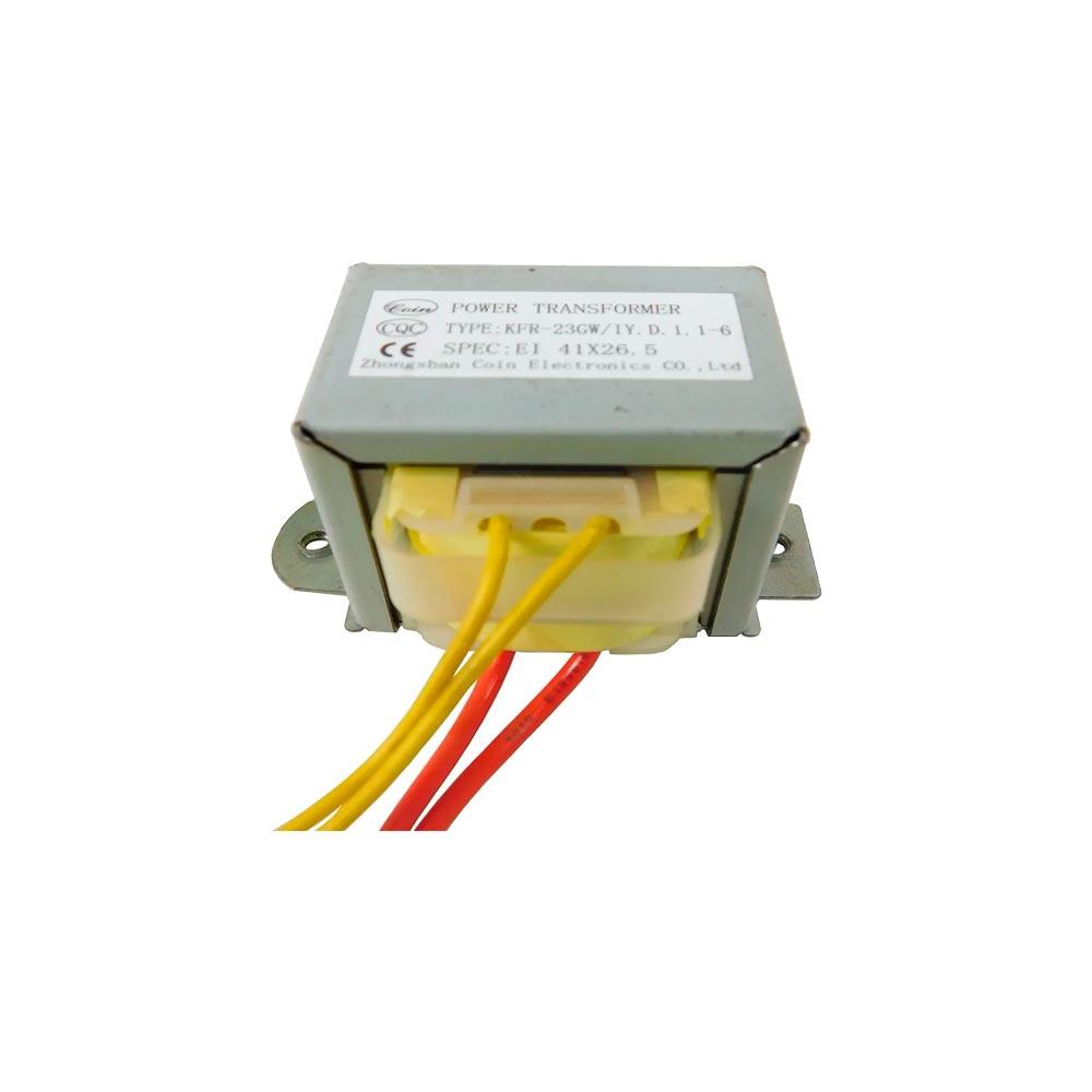 Transformador Reator Split 7k 9k 12k 18k 202300900029 - 830208032 Midea