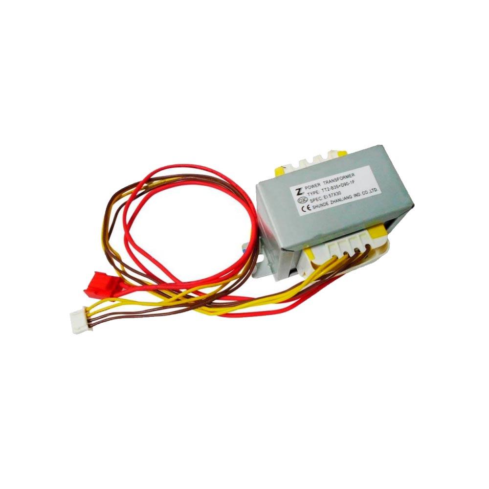 Transformador Reator TT2-B35+D90-1F 202300900109 Carrier