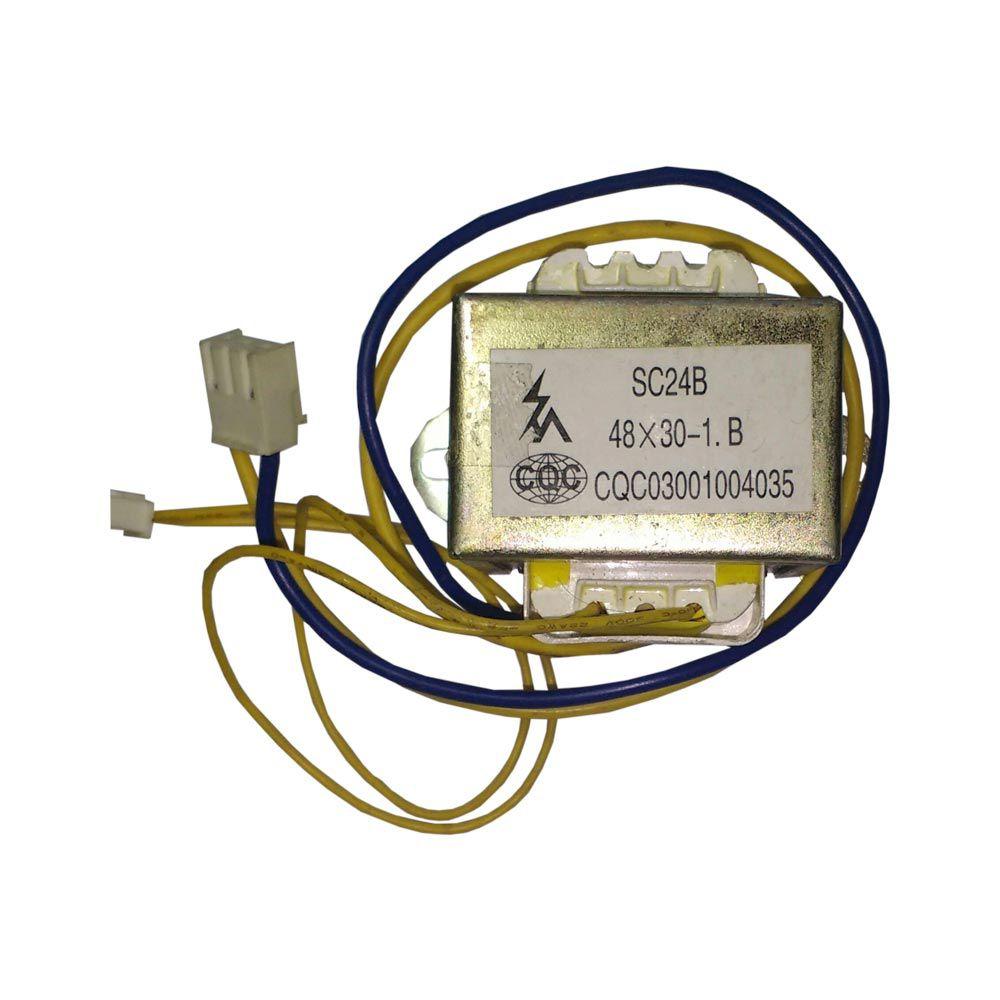 Transformador SC24B 127V