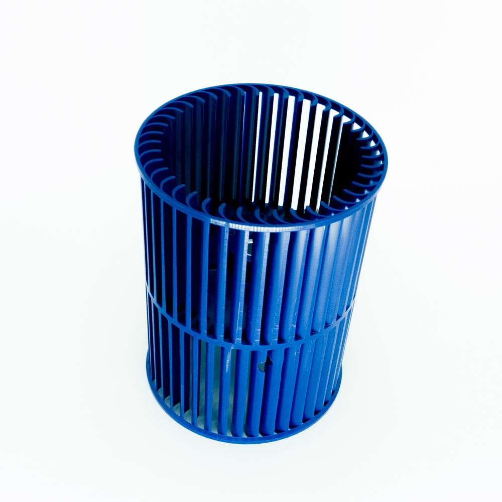 Turbina Evaporadora Piso Teto 36000 42MPCA36M5 42MPCB36M5 201144290015 Midea