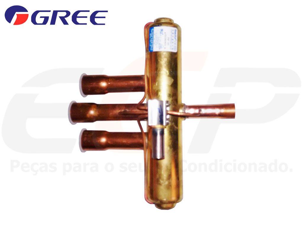 Valvula Reversora GSK41 GUHN 42 48 GST 36 42 60