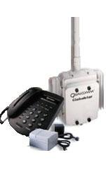Telefone Fixo via Satélite GSP-2900 Globalstar  - Celular Via Satélite