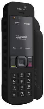 Isatphone 2  - Celular Via Satélite