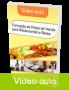 Formação de Preço de Venda para Restaurantes e Bares