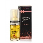 Perfume Beijável Chocolate - 15ML
