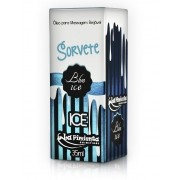 Sorvete Blue Ice