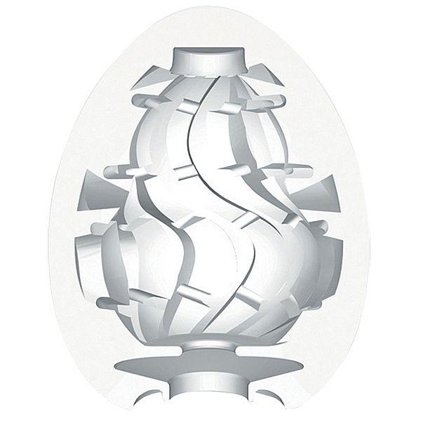 Masturbador Tenga Egg – Twister