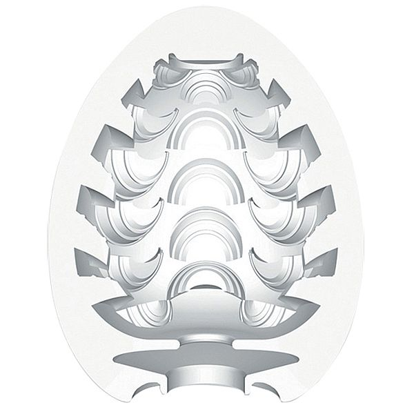 Masturbador Tenga Egg – Stepper