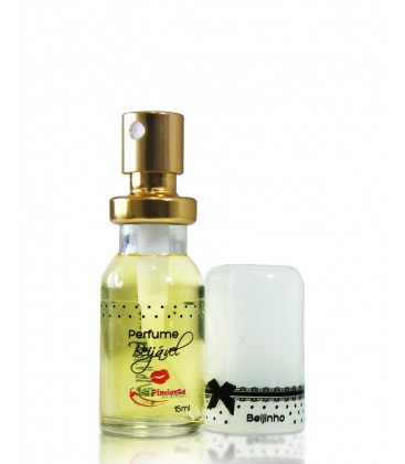 Perfume Beijável Beijinho - 15ml