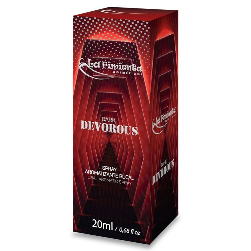 DARK DEVOROUS 20ML