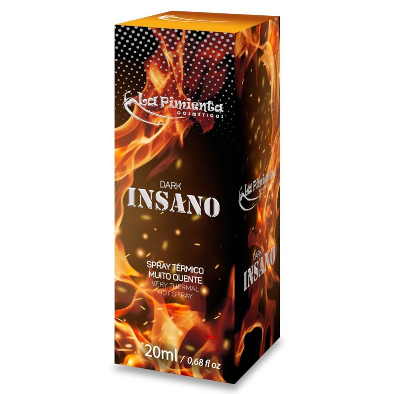 DARK INSANO 20ML