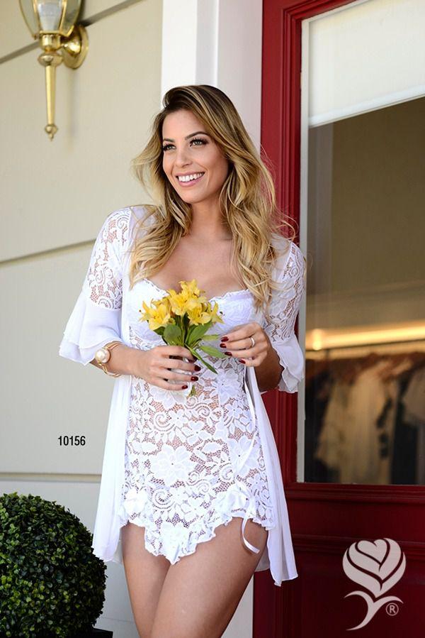 Robe Fashion - Doce Paixão