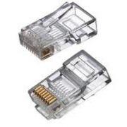 Conector Rj 45 8VIAS