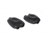 Duplicador Adaptador De Áudio Digital  Óptico 1 Entrada 2 Saídas