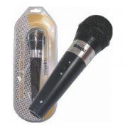 Microfone Dinâmico Tblack - 600R
