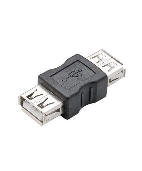 Emenda USB Fêmea  - LD Cabos Soluções Áudio e Vídeo