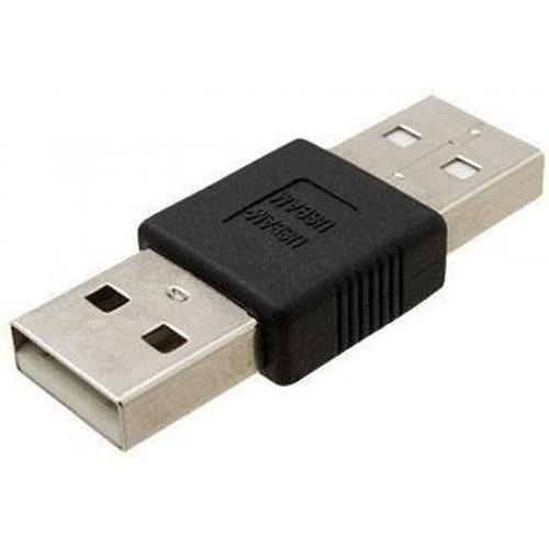 Emenda USB Macho X Macho  - LD Cabos Soluções Áudio e Vídeo