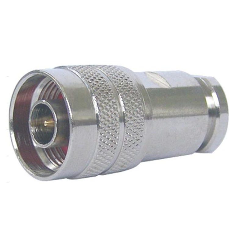 Conector N Macho Rgc 213  - LD Cabos Soluções Áudio e Vídeo