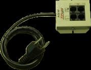Alimentador de Switch Inicial