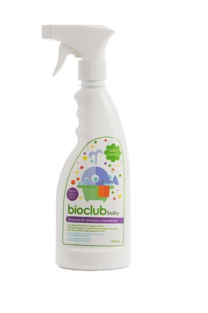 Limpeza de Azulejos e Banheiras BioClub