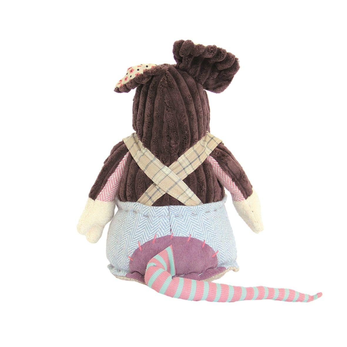 Pelúcia Original Ratos o Rato Deglingos