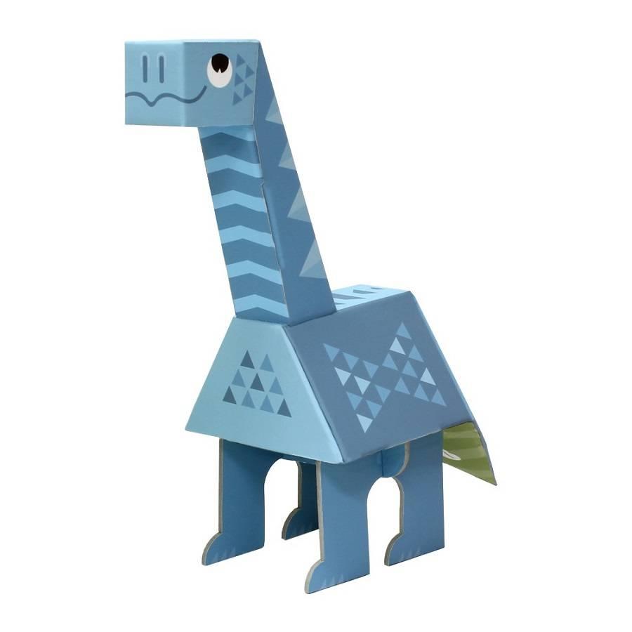 Dinossauro de Montar Apatossauro Krooom
