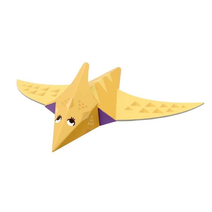 Dinossauro de Montar Pterossauro Krooom
