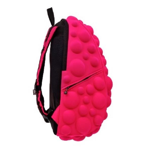 Mochila Bubble Grande Pink Neon - MadPax