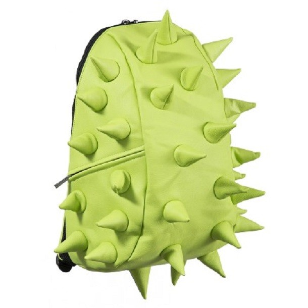 Mochila Spiketus Rex Grande Verde Claro MadPax