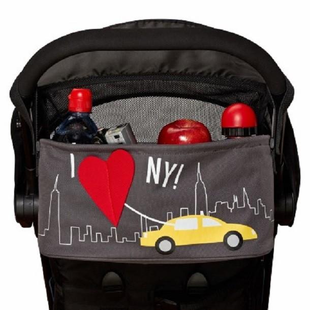 Organizador de Carrinho NYC Choopie