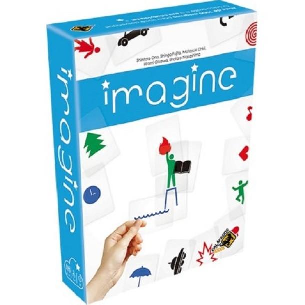 Imagine Galapagos