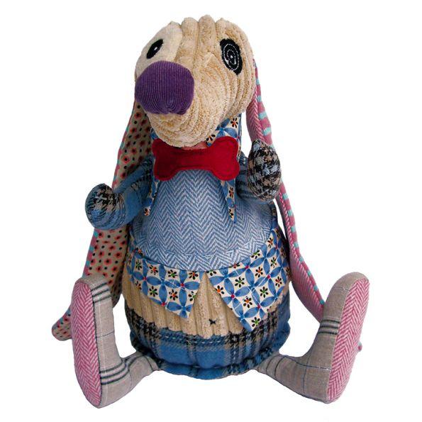 Pelúcia Original Nonos, o Cachorro Deglingos