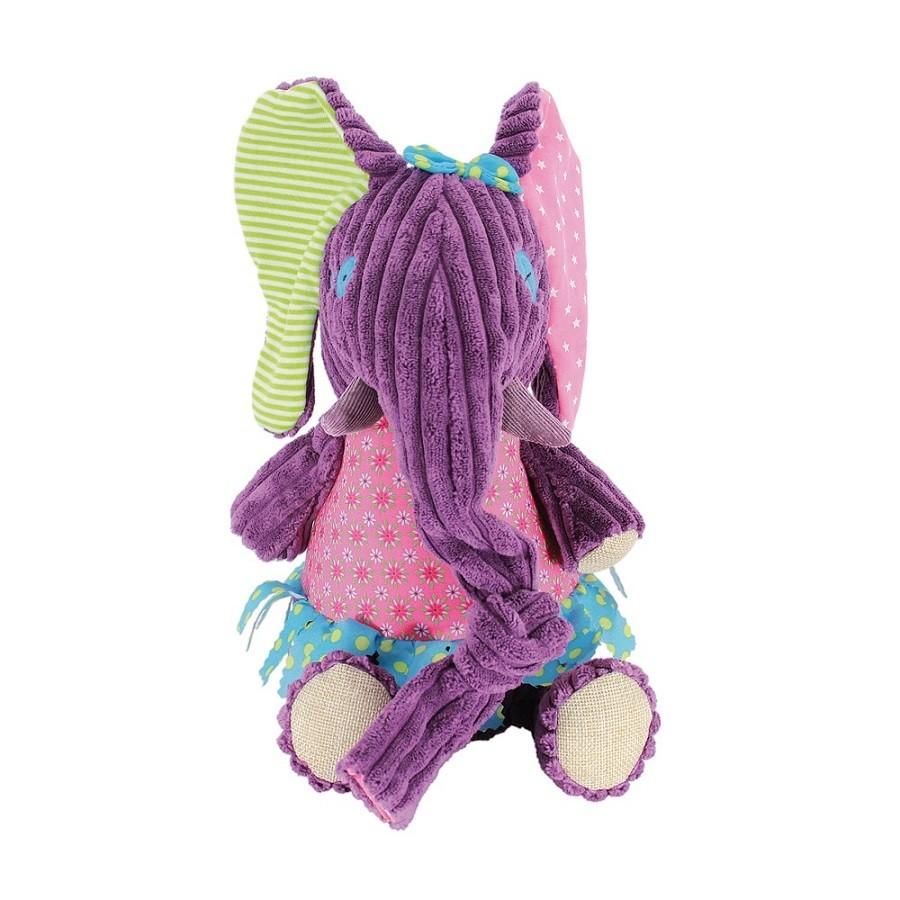 Pelúcia Original Sandykilos o Elefante Deglingos