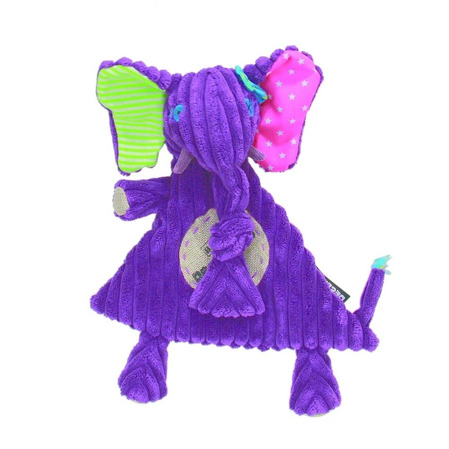 Naninha Sandykilos , o Elefante Deglingos