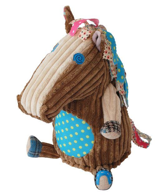 Pelúcia Original Ogalos o Cavalo - Deglingos
