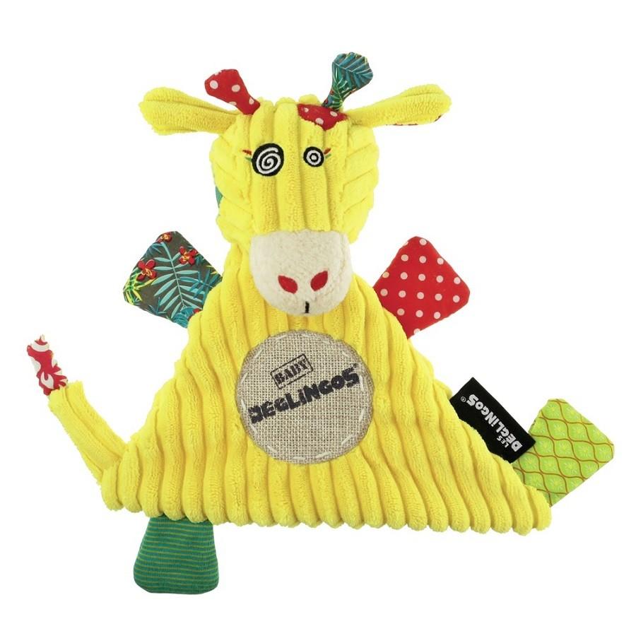 Naninha Operchos, a Girafa - Les Deglingos