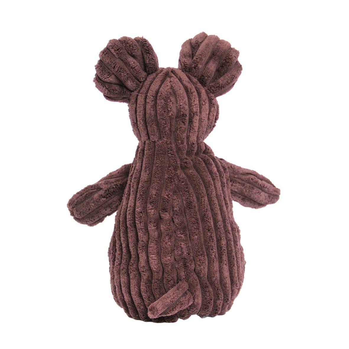 Pelúcia Simply Gromos, o Urso - Deglingos